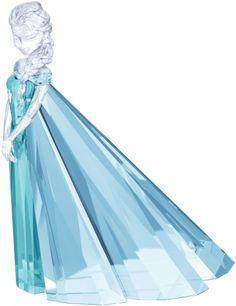 Swarovski Elsa, Limited Edition 2016