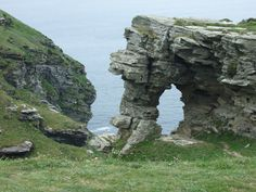 We took this on the north coast of Cornwall.