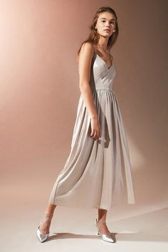 Urban Outfitters UO Glinda Metallic Wide-Leg Jumpsuit #Style #look #fashion #female #woman #clothes #streetstyle #photooftheday #clothing #fashionstyle #fashioninspo #trend #trends #trendy #styleoftheday #usa #america #clothing #ad