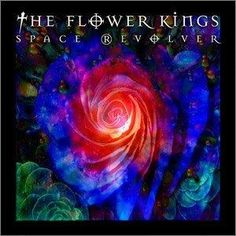 Flower Kings, The - Space Revolver (CD, Album) at Discogs