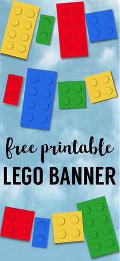 15 best lego printable images game ideas lego printable bricolage rh pinterest com