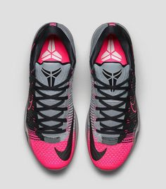 c811fd42f4de Nike Kobe X Elite Mambacurial (Official Images   Release Info
