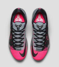 Nike Kobe X Elite Mambacurial (Official Images & Release Info) - EU Kicks: Sneaker Magazine