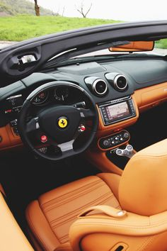 The Ferrari 458 is a supercar with a price tag of around quarter of a million dollars. Photos, specifications and videos of the Ferrari 458 Maserati, Bugatti, Lamborghini, Ferrari Car, Audi, Porsche, Bmw, Luxury Sports Cars, Sport Cars
