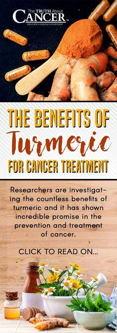 Why you should consume turmeric to prevent disease including cancer? Here are some of its incredible benefits: combats arthritis, regulates blood sugar, helps you lose weight, prevents Alzheimer's disease, & so much more! Curious which turmeric supplement Ty and his family use? Click through to find out! Please re-pin to support us on our mission to eradicate cancer naturally. Together we are saving lives everyday.