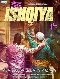 Dedh Ishqiya 2014 full Movie HD Free Download DVDrip