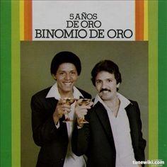 """-- #LyricArt for """"Relicario de besos"""" by Binomio de Oro"""