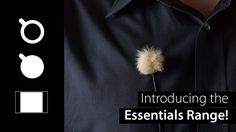 Rycote | Introducing the Essentials Range!