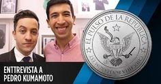Opinión Inercial: Entrevista a Pedro Kumamoto, Diputado Local Distrito 8 por Zapopan, Jalisco, electo por la Vía Independiente!... #Comparte el #Video!!...