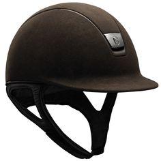 Samshield PREMIUM Helmet ALCANTARA TOP