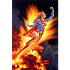 Superwoman Sexy Adult Cosplay Costume