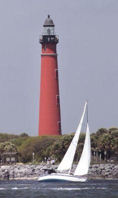 Corolla Lighthouse, Outer Banks NC