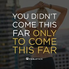 30 Fitness Inspiration Quotes To Get You Going - To Stay Fit