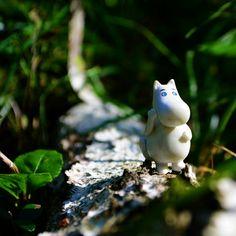 #muumipeikko #muumit #moomin #moomintroll #moominbypaulina #moominadventure #moominintheforest Tove Jansson, Art Object, Art Dolls, Garden Sculpture, Aesthetics, Toys, Awesome, Illustration, Pretty