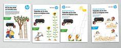 HP Marketing | BPR Creative Graphics, Marketing, Creative, Graphic Design, Printmaking
