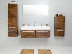 Home - Coram Poland Double Vanity, Bathroom, Home, House, Bathrooms, Ad Home, Double Sink Vanity, Homes, Bathing