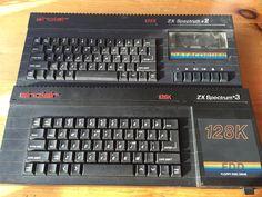 Old Computers, Computer Keyboard, Spectrum, Retro, Vintage, Computer Keypad, Keyboard, Vintage Comics, Retro Illustration