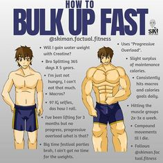 How to bulk up fast, Best Bulking Stack, Best Stack for Muscle Gains, How to Get Jacked, How to Increase Muscle Size Tips Fitness, Muscle Fitness, Gain Muscle, Health Fitness, Build Muscle, Men Health, Muscle Men, All Body Workout, Gym Workout Tips