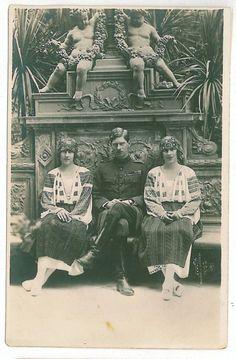 Queen Elena of Romania / Helen of Greece-Romania, Part 2 Old Photographs, Bulgarian, Romania, Sisters, Royalty, Descendants, Painting, Greeks, Edinburgh