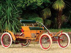 1906 Orient Buckboard ...  =====>Information=====> https://de.pinterest.com/agatilao/cars-03-1905-1919-edwardian-brass-era-ii/