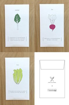 like the simplicity on the front.not sure how well it meshes with my style, but, hey. Seed Packaging, Cool Packaging, Paper Packaging, Packaging Design, Logo Fruit, Veggie Display, Biscuits Packaging, Garden Journal, Garden Shop