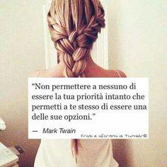 Tumblr Mark Twain #amorproprio