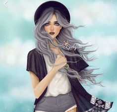 Imagen de girly_m, art, and drawing