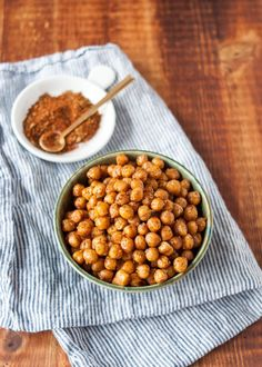 Those cans of chickpeas sitting in your cupboard have been hiding an amazing secret