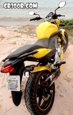 Honda Cb300r, Cb 300, Motorcycle, Vehicles, Wattpad, Yellow, Mantle, Fantasy, Movie
