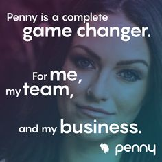 84% increase in prospects, 25% faster rank advancement, 2x Greater Monthly Sales. Penny is the easiest way to grow & manage your direct sales business Game Changer, Direct Sales, Meet, Technology, Business, Tech, Tecnologia, Store, Business Illustration