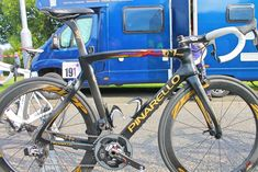 Sir Bradley Wiggins, Pinarello Dogma F8, Team WIGGINS, Tour of Britain, pro bike, 2015, pic - Colin Henrys_Factory Media - 1
