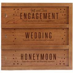 Engagement (Triple Slot)