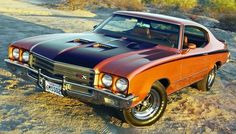 10 of the Greatest Muscle Cars Ever Made | eBay