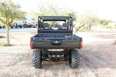 New 2017 Can-Am Defender MAX DPS HD8 ATVs For Sale in Arizona. 2017 Can-Am Defender MAX DPS HD8, 2017 Can-Am® Defender MAX DPS HD8 CONTROL AND COMFORT WITH ROOM FOR 6 <p>Take control with the Defender MAX DPS that features comfortable Dynamic Power Steering (DPS), lightweight wheels and tires, adaptable storage, Visco Lok QE and more to make your job easier.</p><p> Features may include: </p> HEAVY-DUTY ROTAX V-TWIN ENGINES <p>The Defender MAX DPS package offers two very capable true-work…