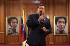 Venezuela's Hugo Chavez dies after 2-year battle with cancer http://www.uticaod.com/features/x2082706904/Venezuelas-Hugo-Chavez-dies-after-2-year-battle-with-cancer#