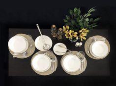 Tea Lights, Table Settings, Candles, Table Decorations, Furniture, Home Decor, Decoration Home, Room Decor, Tea Light Candles