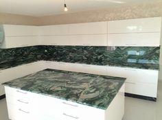 Kitchen Verde Lapponia