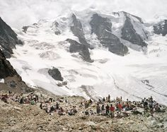 From Alpes (2008 – 2012) by Matthieu Gafsou | The Great Leap Sideways