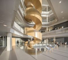 Gallery of The Maersk Tower / C.F. Møller Architects - 58