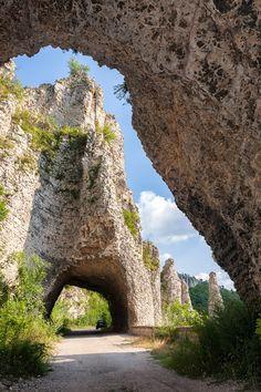 Чудните скали, България