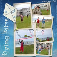 fly a kite page