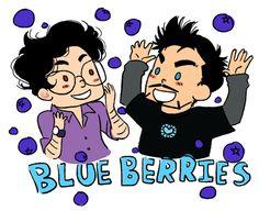 Science Bros — Bruce Banner and Tony Stark — Mark Ruffalo, Robert Downey Jr.