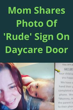 Daycare centers are places for the littlest of kids to stay and have fun when their parents can't leave them at home. We've all been there – dropping your toddler off at daycare because you have to go to work, and don't have another person to watch them. Whatever you're doing must have been important, so most people definitely understand.