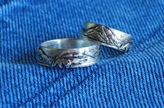 Sterling country 6mm-7mm Woman/'s or Man/'s Sunrise option Rocky mountain Band-Teton Mountain Landscape Bear or Horse Wedding Band