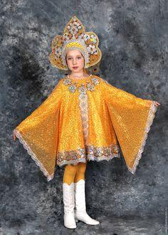 Сценический русский костюм – купить или заказать в интернет-магазине на Ярмарке Мастеров   Сценические костюмы в русском стиле для…