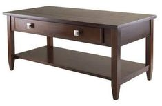 Wayfair Cumberland Coffee Table