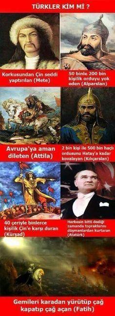 Türk!
