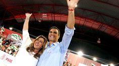 La preocupación de los pedristas: no lograr imponerse en el congreso del PSOE