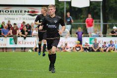 FC Klazienaveen verliest van vv Emmen