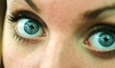 my friend's beautiful eyes, watch them beam is wonderful!